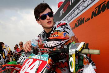 Herlings To Stay with KTM Through 2017