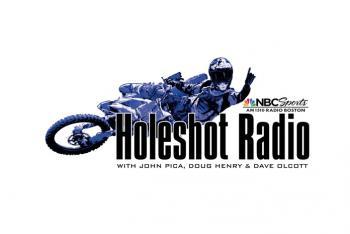 This Week on Holeshot Radio