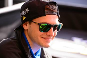 Monday Conversation: Cooper Webb
