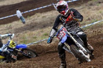 GNCC's Jordan Ashburn Wins in Japan
