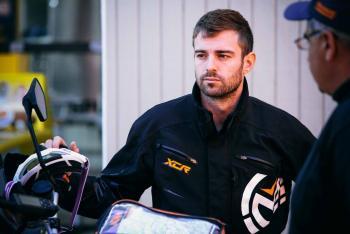 KTM Announces 2015 Off-Road Team