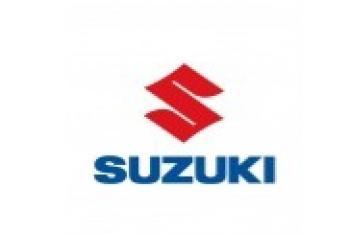Suzuki Launches Moto-X-Men