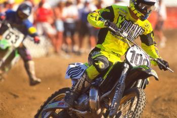 BTOSports.com Racer X Podcast: PJ1 Yamaha