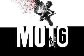 MOTO 6 The Movie Available on DVD/BluRay
