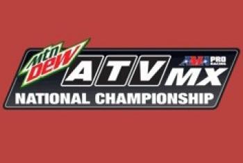 Mnt. Dew Returns as Title Sponsor for ATVMX