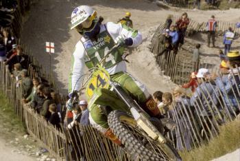 BTOSports.com Racer X Podcast: Brad Lackey