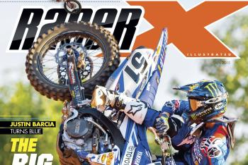 Racer X January 2015 Digital Edition Now Available