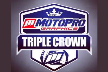 Two Rounds Remain in MotoPro Triple Crown