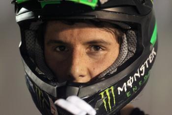 Racer X Films: Arnaud Tonus
