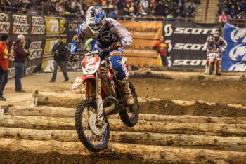Cody Webb Wins in Idaho