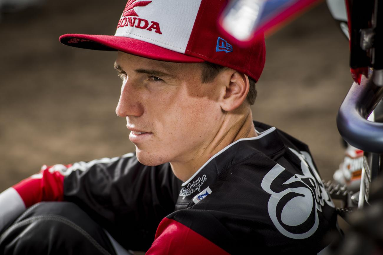 Racer X Films: Red Riders