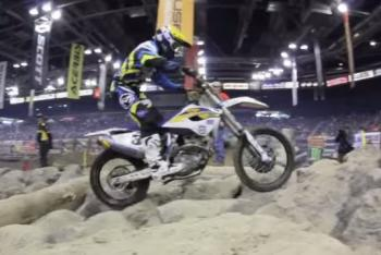 Idaho EnduroCross Highlights