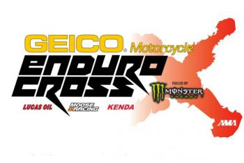 2015 GEICO AMA EnduroCross Schedule Announced