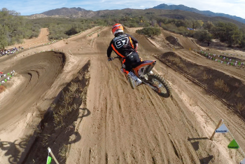 Racer X Films: Racer X Ride Day