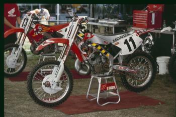 Throttle Jockey Partners with Team Honda