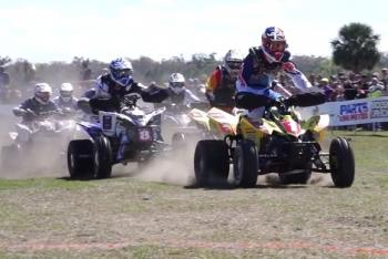 GNCC Championship Highlights