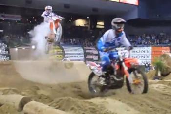 EnduroCross Ontario Highlights