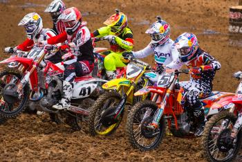 2015 Lucas Oil Pro Motocross Tickets on Sale