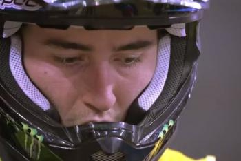 Road to Supercross: Lorenzo Locurcio