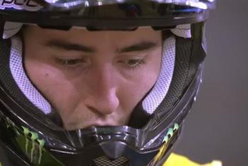 Road to Supercross: Lorenzo Locurcio