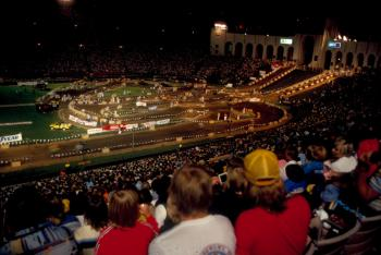 40 Years of Supercross: 1977