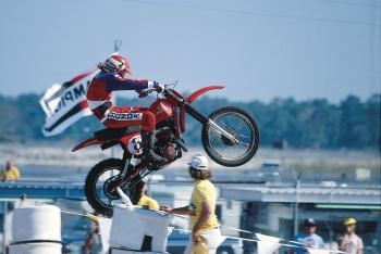 40 Years of Supercross: 1978
