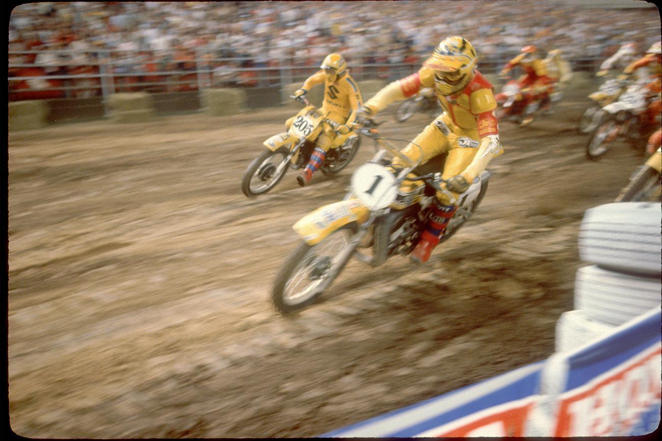 40 Years Of Supercross 1979 Racer X Online