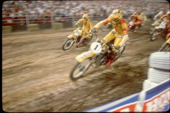 40 Years of Supercross: 1979