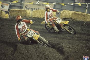 40 Years of Supercross: 1980