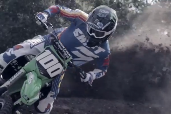 Moto 6 The Movie: Josh Hansen Full Part