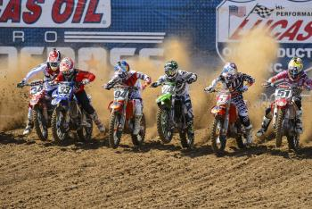 Cyber Monday Deals on 2015 Pro Motocross Tickets