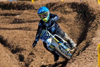Between the Motos: Jalek Swoll