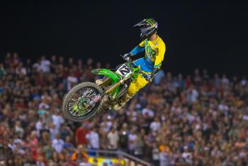Weimer, Albertson, Russell, and more on Pulpmx Show