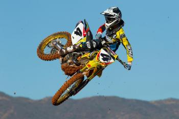 Which factory 450SX rookie will have the best 2015 season?