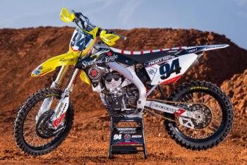 Acerbis, RCH Agree to Deal