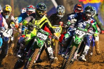 Team Green Racks Up 21 Titles at Mini Os