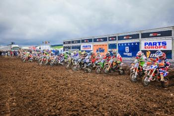 Spain to Host 2015 FIM Junior Motocross World Championship