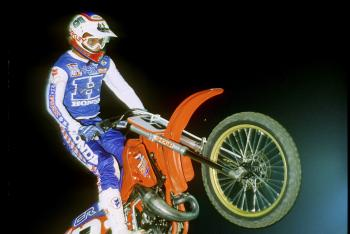40 Years of Supercross: 1986