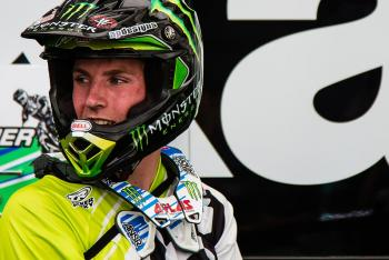 Jake Weimer, Team Tedder/Monster Energy Kawasaki Agree to Deal