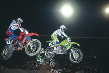 40 Years of Supercross: 1987