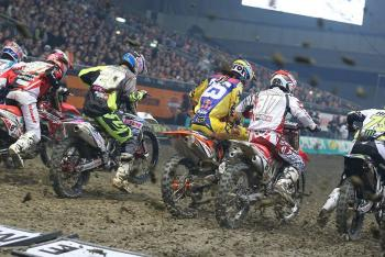 Monday Conversation: Geneva Supercross