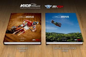 2014 MXGP Album Now Available