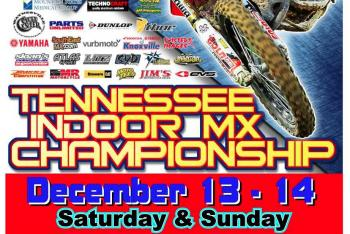 FMF Indoor MX Winter Series Dec. 13-14