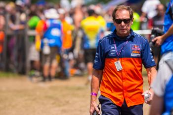 Between the Motos: Roger DeCoster