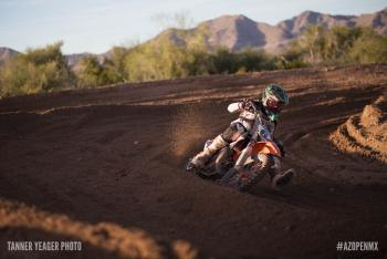 Gallery: AMA AZ Open of Motocross