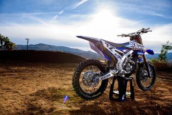 CycleTrader.com/Rock River Yamaha Announces 2015 Team
