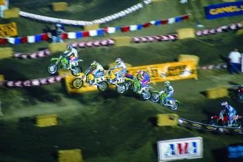 40 Years of Supercross: 1990