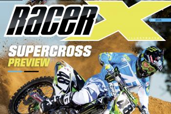 Racer X February 2015 Digital Edition Now Available