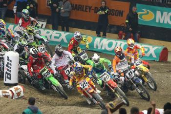 Viewpoint: Geneva Supercross
