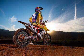 Gallery: Red Bull KTM